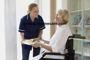 24 hour care in monrovia a1 home care