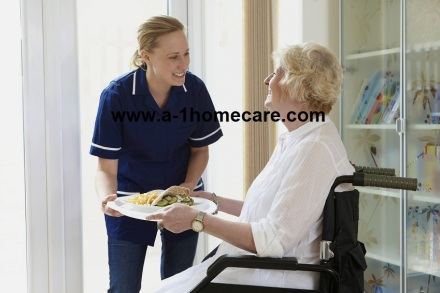 24 hour care in monrovia a1 home care
